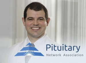 Dr. Gozal and Pituitary Network Association logo