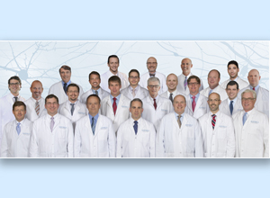 Mayfield Brain & Spine physicians