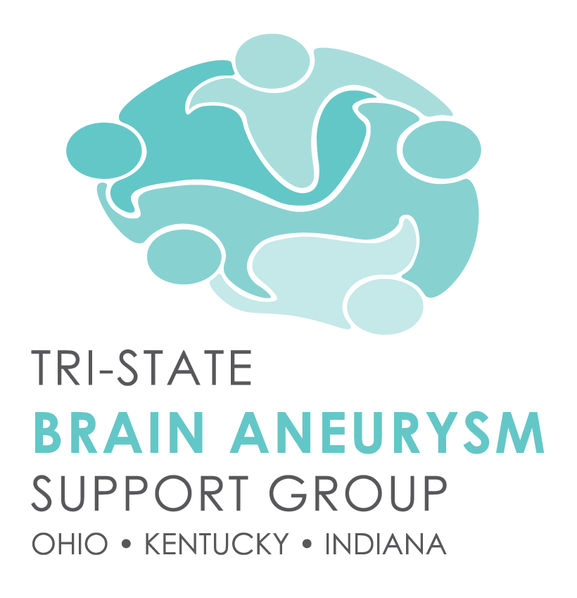 Tri-State Brain Aneurysm Support Group logo