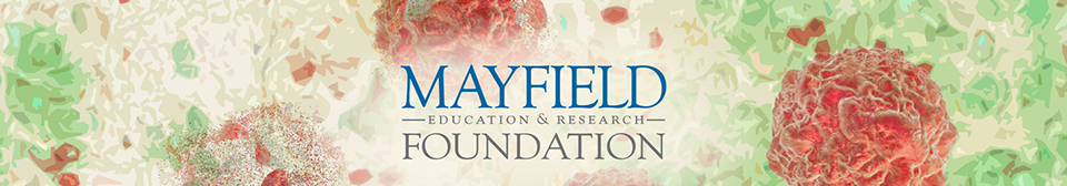 Mayfield Education and Research Foundation logo