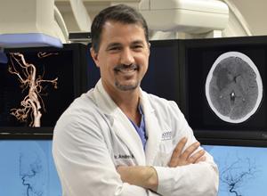 Andrew Ringer, MD