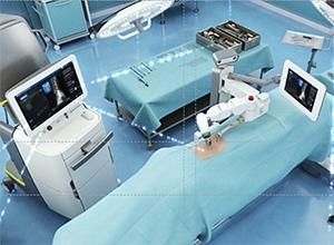 Robotics in spinal fusion surgery