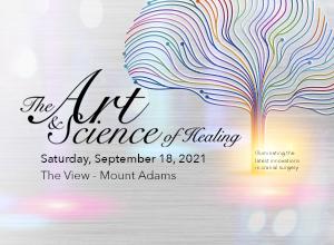 Art & Science of Healing - Sept. 18