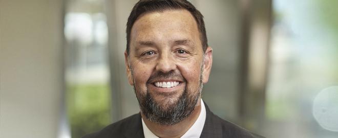 Mark Vorherr